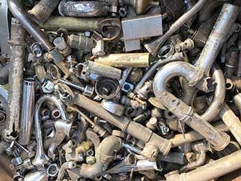 brass recycling los angeles